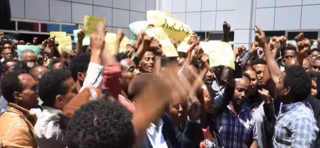 Ethiopian Ethnic Federalism imploding in endless Crisis in 2019!